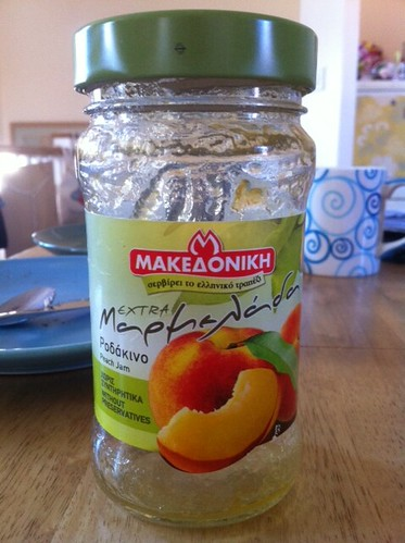 Empty! Can you buy this delicious product in the UK anywhere? by benparkuk