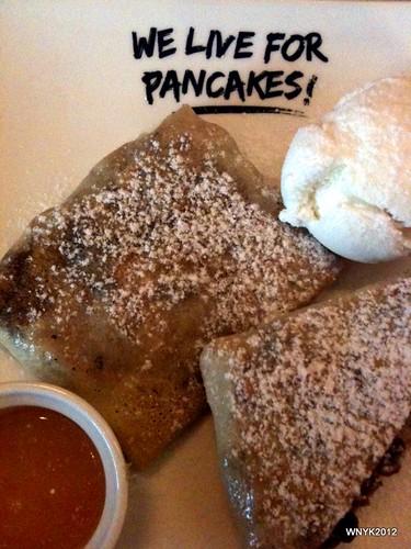 Pancake Lives