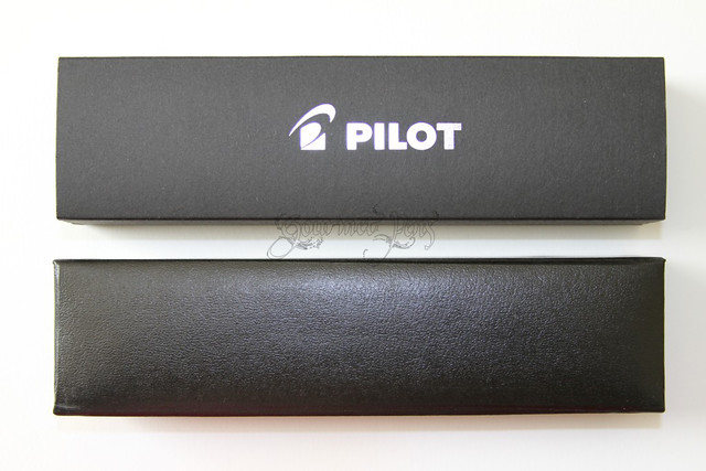 Pilot Metropolitan Packaging