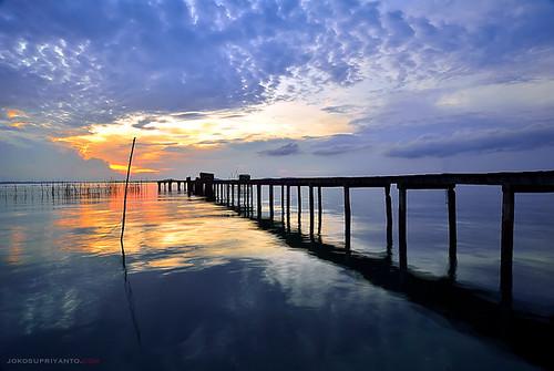 Tanjung Talok Bintan Setahun Silam