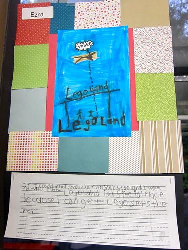 Legoland Quilt