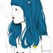 Yuki by srta_onion