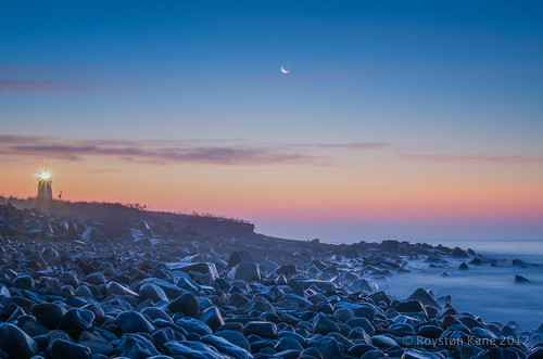 Point Point Juduth Lighthouse-4 by Royston_Kane via I {heart} Rhody