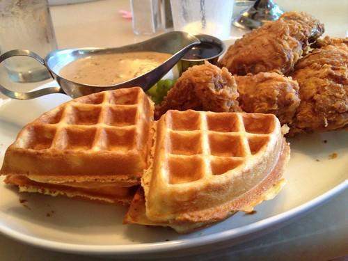 Mac 247 - Waffles