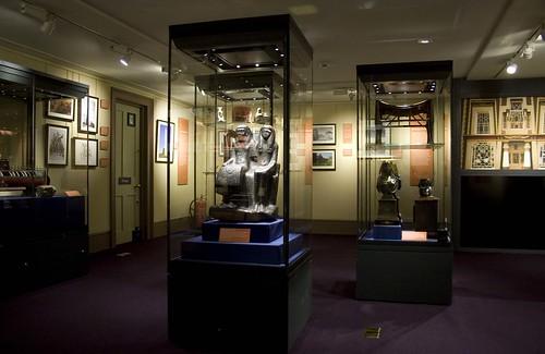Wellington Arch exhibition