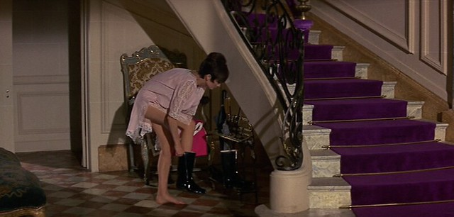 how to steal a million fashion audrey hepburn
