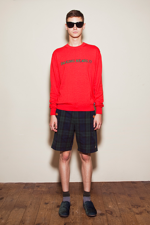 Joseph 0002_UNDERCOVERISM SS13 Lookbook(FASHION PRESS)