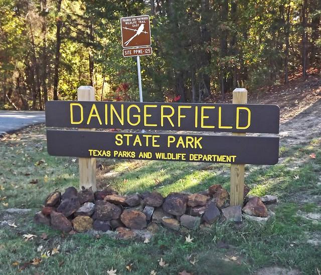 Daingerfield State Park - 7545 | Flickr - Photo Sharing!