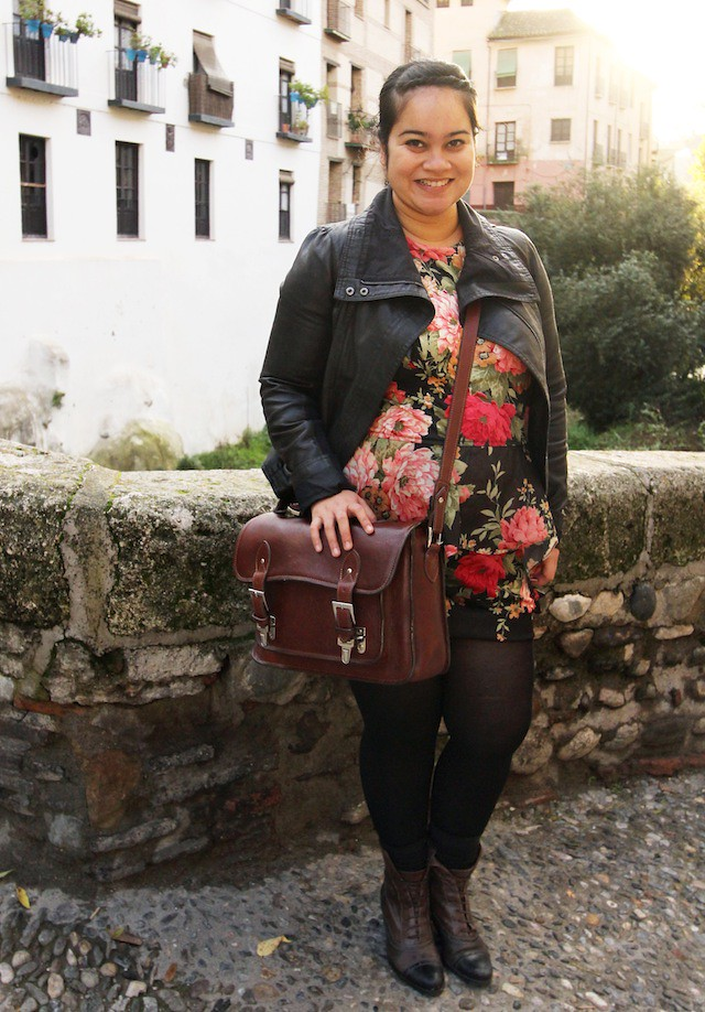 Maternity style Week 23 Spain