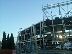 49ers new home under construction II