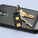 YubiKey NEO on SmartPhone