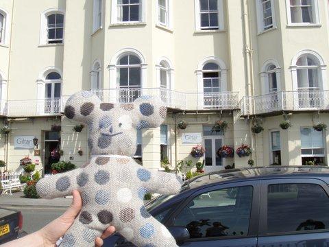 Customer photos of Giltar Hotel & Tenby