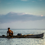 Sogod Bay Fisherman