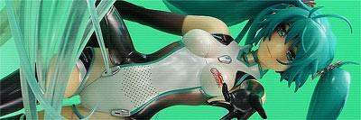 レーシングミク2011