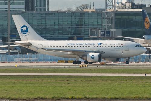 A310 - Airbus A310-304