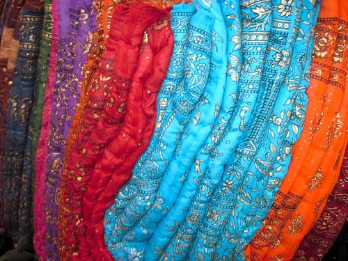Rajasthani Textiles