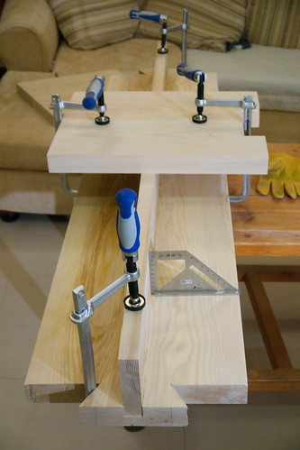 木工 板凳 20121118_4