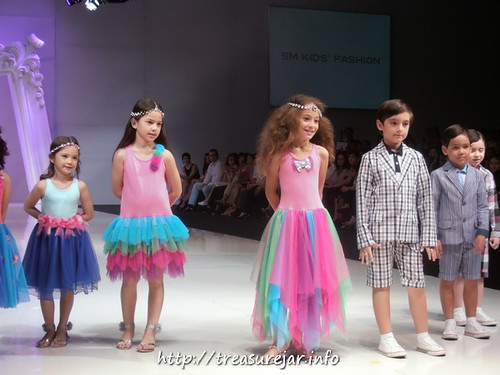Modern Princess and Modern Prince SM Kids' Fashion