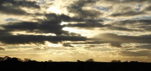 Yorkshire skies
