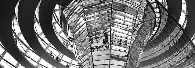Reichstag Architektur partIII!