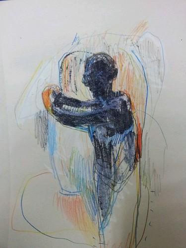 Un abrazo al vacio by cardesin