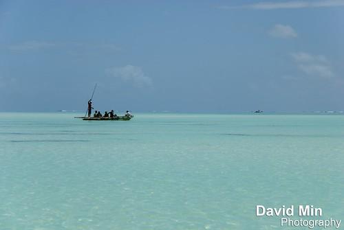 Zanzibar, Tanzania - Tropical Paradise by GlobeTrotter 2000