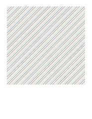7x7 inch sq JPG  fine Diagonal Stripe multicolour distress SMALL SCALE