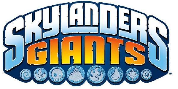 Skylanders Giants @ Hamleys This Sunday + Win a Free Skylander Figure #SkylandersAtHamleys