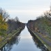 Bridgewater canal from Brooklands