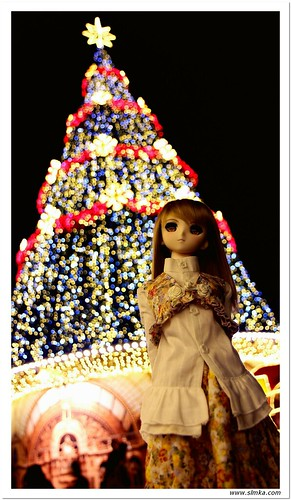 Xmas at Vivo City 03