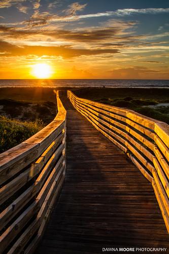 ocean sky beach clouds sunrise sand florida dunes boardwalk sanddune fernandinabeach seaoats ameliaisland sunshinestate floridasfirstcoast access37