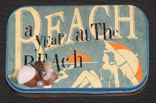 mom - beach 1