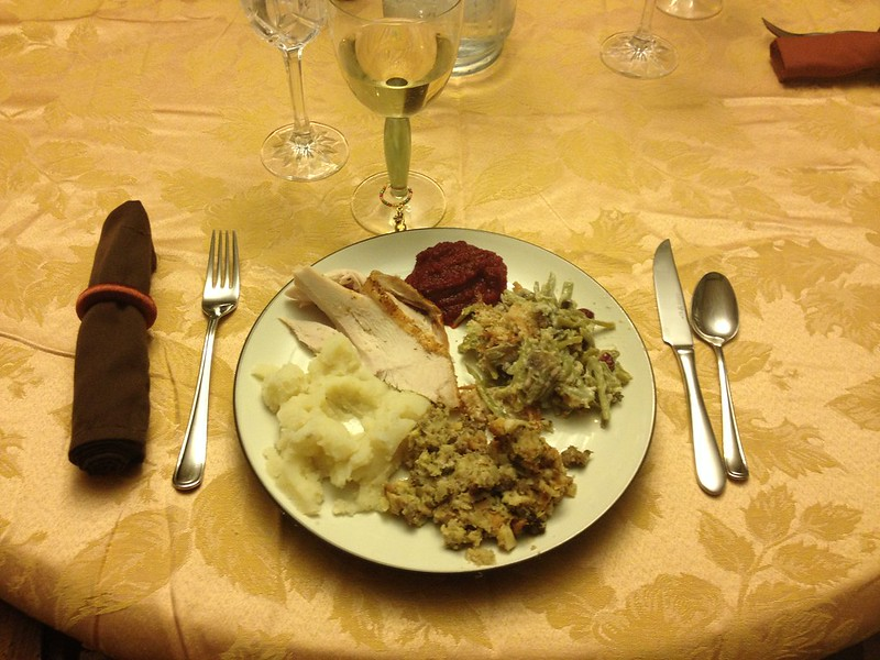 327 feast