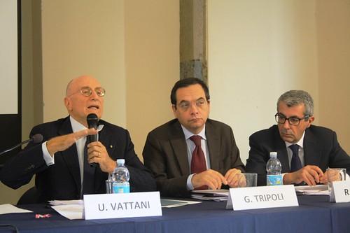 """Convegno """"Italia e Africa, partner nel business"""""""