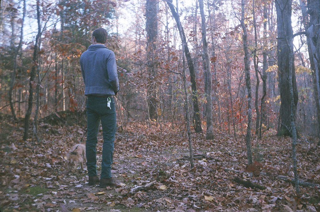 autumn on film
