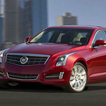 Cadillac ATS named Luxury Car of the Year by Popular Mechanics