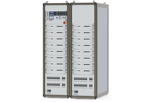 Transmisor de televisión digital de 14 KWrms