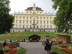 Schloss Ludwigsburg - Ludwigsburg, Germany