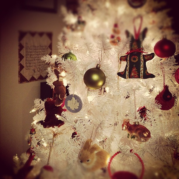Keep it festive!