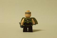 LEGO The Hobbit An Unexpected Gathering (79003) - Dwalin