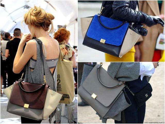 CELINE TRAPEZE TOTE BAGS   Buy Cheap Celine Handbags For Sale,Free ...