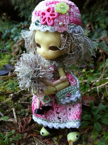 Awww, Me DearMosT Dollie by DollZWize