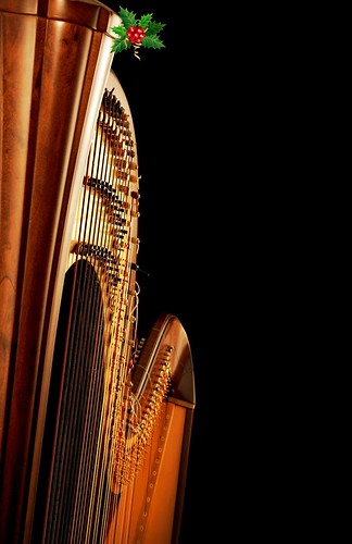 Festival of Harps/ Maui Arts and Cultural Center