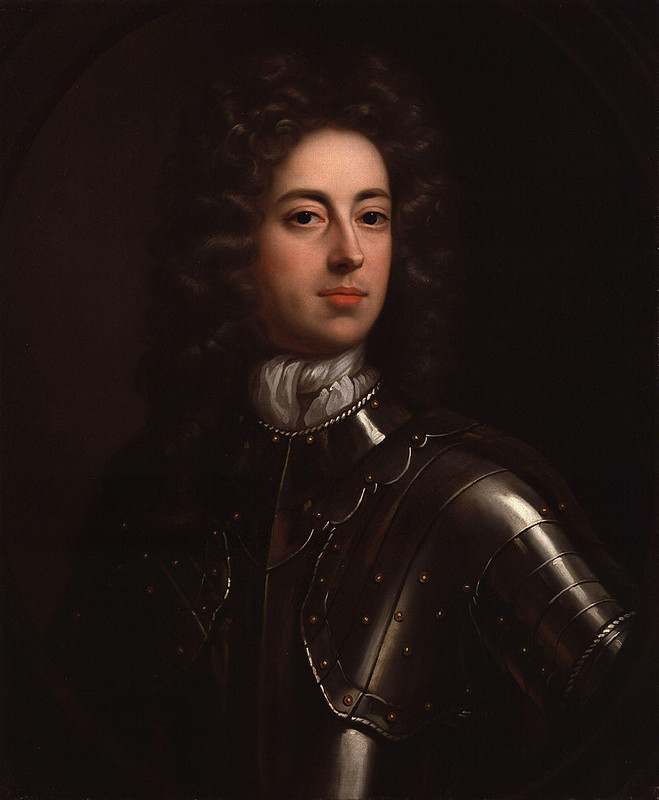 John Churchill 1st Duke of Marlborough