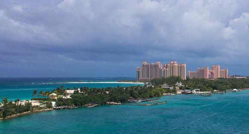 sandy bahamas nassau atlantisresort hurricanesandy