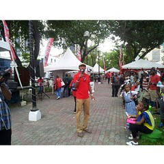 JW host #WorldAidsDay