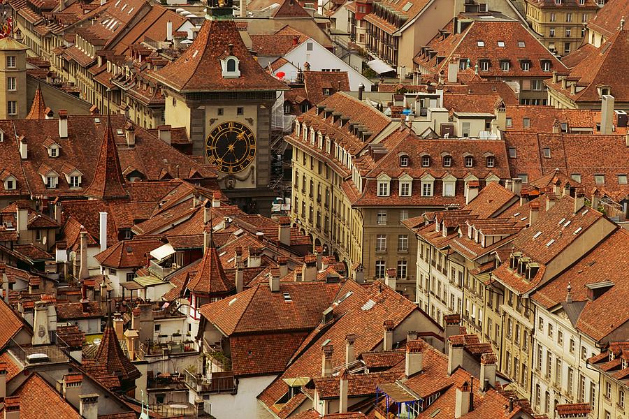 Bern / Switzerland