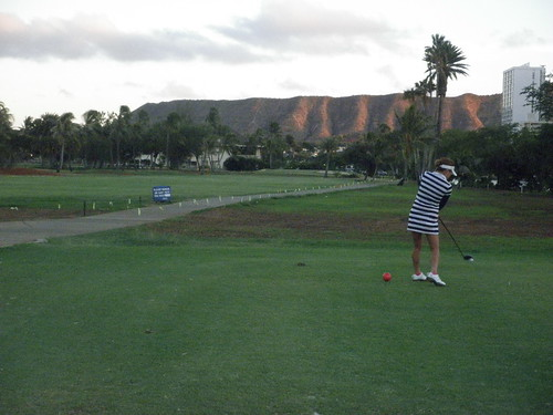 Ala Wai Golf Course 231