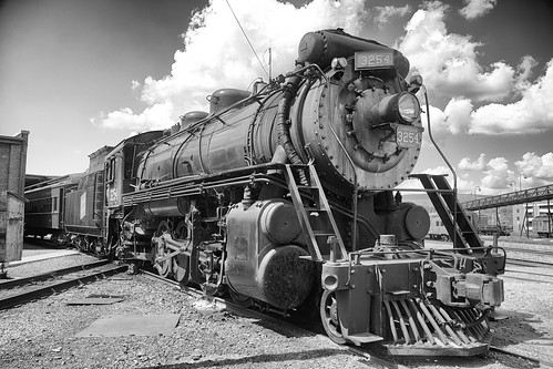 steam steamtrain steamtown