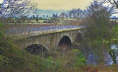 River Tees bridges